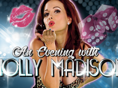 enarmad bandit an evening with holly madison