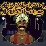 enarmad bandit arabian nights