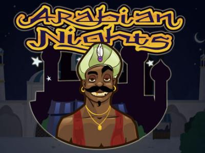 enarmad bandit arabian nights