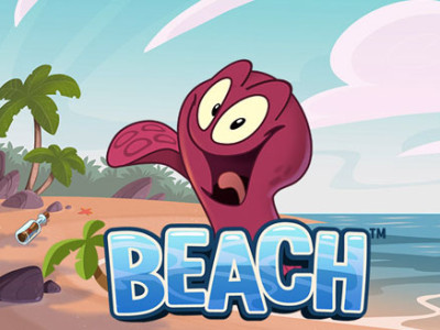 enarmad bandit beach