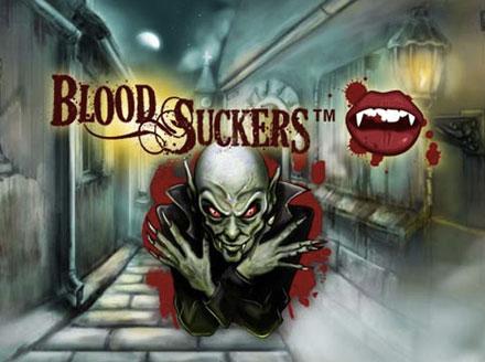halloween enarmad bandit blood suckers