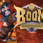 enarmad bandit boom brothers