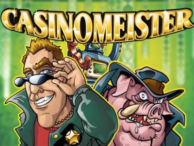 enarmad bandit casinomeister