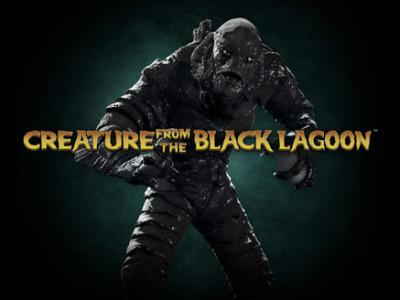 enarmad bandit creature from the black lagoon