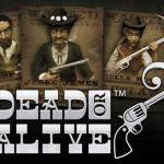 enarmad bandit dead or alive