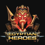 enarmad bandit egyptian heroes