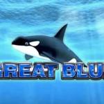 enarmad bandit great blue