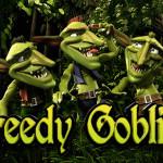 enarmad bandit greedy goblins