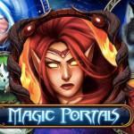 enarmad bandit magic portals