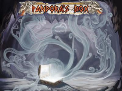 enarmad bandit pandoras box