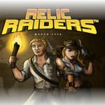 enarmad bandit relic raiders