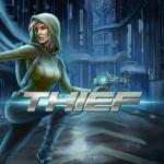 enarmad bandit thief