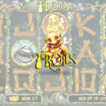enarmad bandit trolls