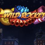 enarmad bandit wild rockets