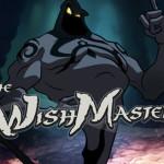 enarmad bandit wish master