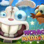 enarmad bandit wonky wabbits