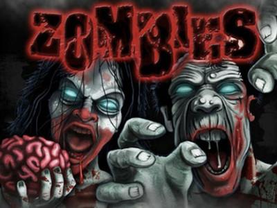enarmad bandit zombies
