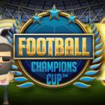 football champions cup enarmad bandit