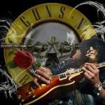 guns n roses enarmad bandit