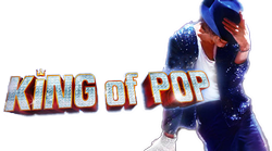 michael jackson king of pop slots banditer transparent